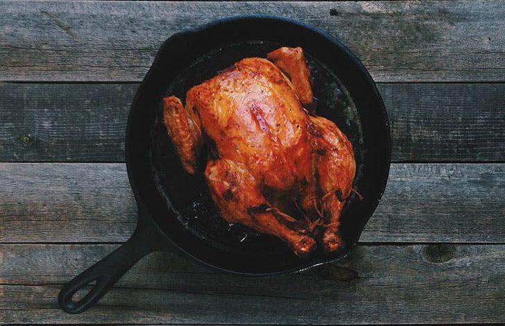 چگونه مرغ را خوشمزه بپزیم؟ چطوری مرغی نرم و عالی درست کنیم؟