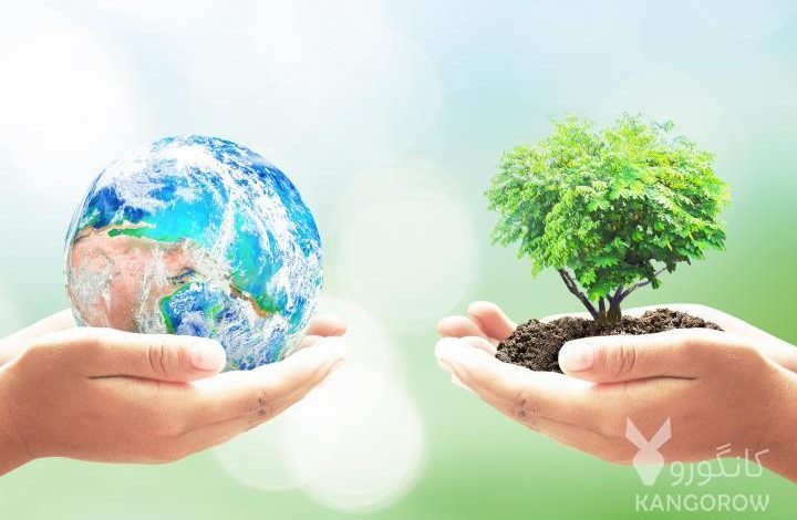 روز جهانی زمین چه روزی است | علت نام گذاری روز زمین چیست