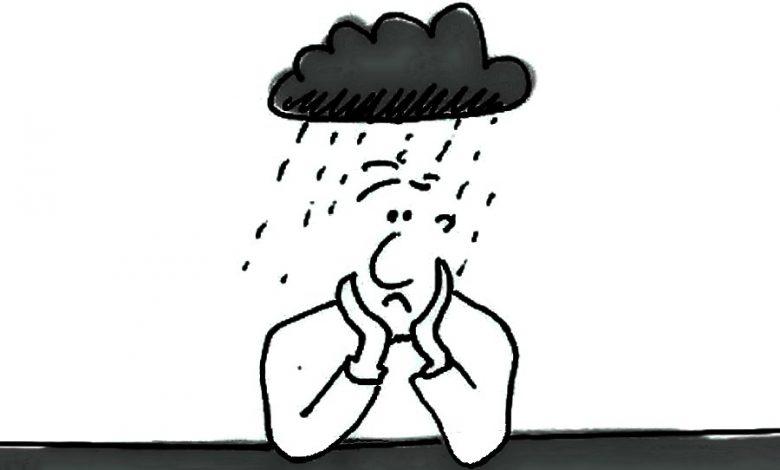 چرا احساس بدبختی میکنم؟ چگونه احساس بدبختی نکنیم؟