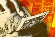 تصویر از ۴ مرحله اساسی برای اینکه ثروتمند شوید