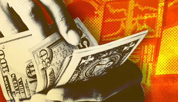 ۴ مرحله اساسی برای اینکه ثروتمند شوید