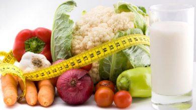 تصویر از برای لاغری چی بخوریم؟ 25 غذای رژیمی برای لاغری سریع
