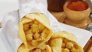 تصویر از طرز تهیه کولیچه شورمزه مهاباد کلیچه غذای محبوب محلی