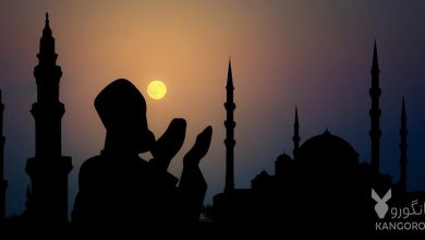 تصویر از روزه داری | ماه رمضان در کشورهای مختلف