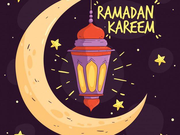 عکس پروفایل مخصوص ماه رمضان