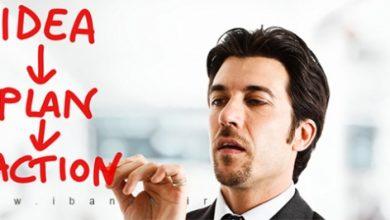 تصویر از ریسک در استارت آپ و اهمیت آن برای موفقیت
