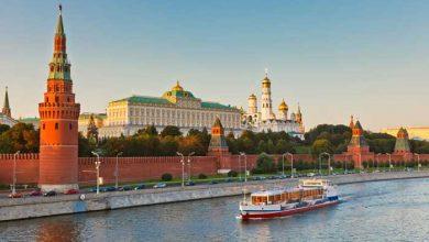 تصویر از جاهای دیدنی مسکو روسیه – 10 مکان دیدنی در مسکو