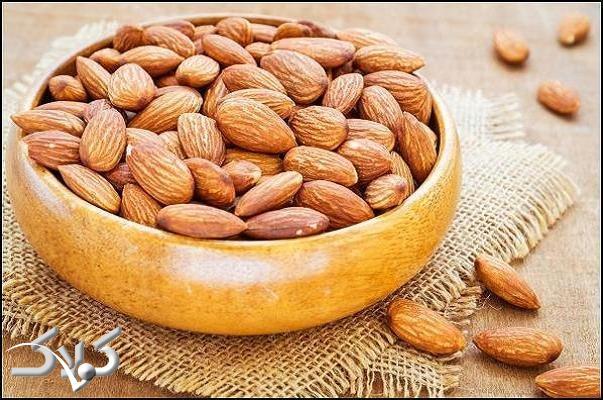 از مصرف بادام در رژیم غذایی روزانه خود غافل نشوید