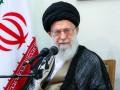 تصویر از رهبر انقلاب اسلامی درگذشت آیت الله محجوب را تسلیت گفتند