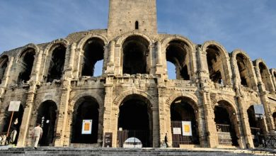 تصویر از جاهای دیدنی پروانس فرانسه | 10 بهترین جای پروونس برای گردشگری