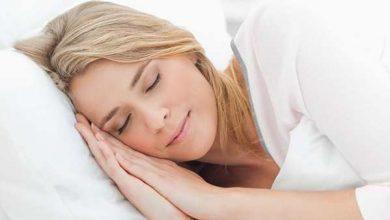 تصویر از تأثیر خواب بر سلامت روان، اهمیت خواب کافی
