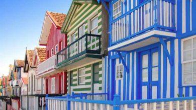 تصویر از جاهای دیدنی شمال پرتغال – 10 جاذبه گردشگری کشور پرتغال