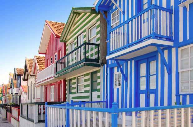 جاهای دیدنی شمال پرتغال - 10 جاذبه گردشگری کشور پرتغال
