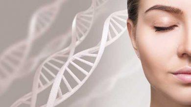 تصویر از افزایش کلاژن سازی پوست، جوانی و شادابی پوست صورت