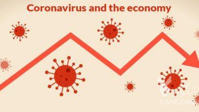 تصویر از تاثیر کرونا بر اقتصاد | بیکاری بر اثر کرونا