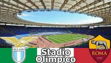 تصویر از استادیوم Olimpico Roma version توسط omarbonvi برای PES 2020