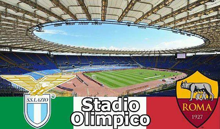 استادیوم Olimpico Roma version توسط omarbonvi برای PES 2020