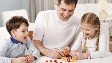 تصویر از چگونه با بچه ها بازی کنیم؟ لذت بردن از بازی با فرزندان
