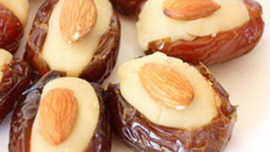 تصویر از خرما شکم پر، یک دسر عالی برای افطار ماه رمضان