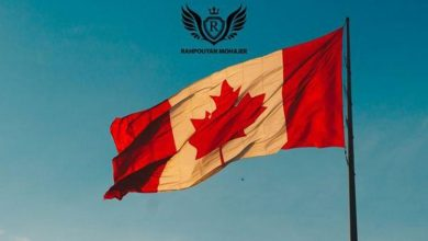 تصویر از فرصت کار و تحصیل در کانادا