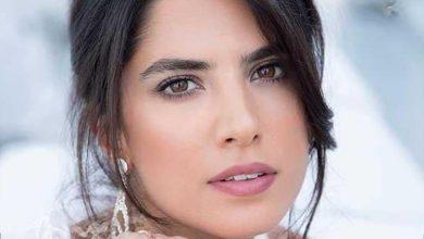 تصویر از بیوگرافی کارمن بصیبص بازیگر زیبای عرب نقش ثریا عروس بیروت