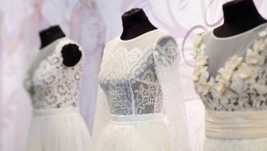 تصویر از مدل لباس عروس 2020 – ژاویز