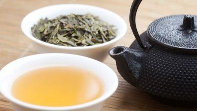تصویر از 10 خواص اثبات شده چای سبز برای لاغری و سلامتی