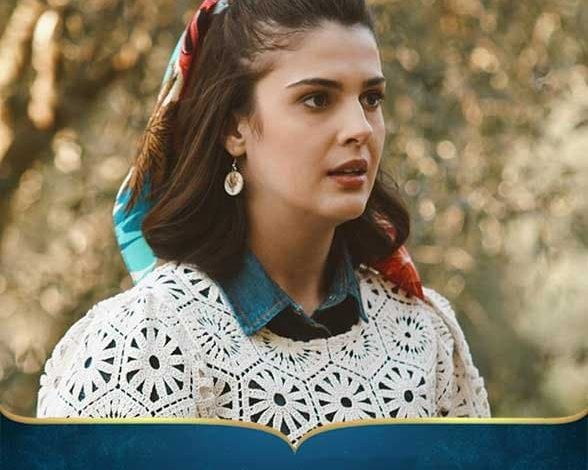 بیوگرافی جمره اوکتم بازیگر خوشگل ترکیه سریال دختر سفیر