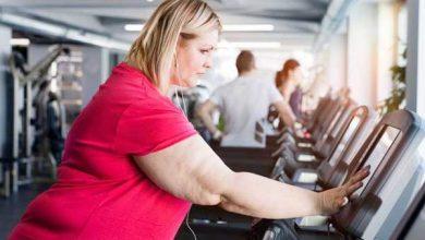 تصویر از 10 علت اصلی افزایش وزن و چاقی