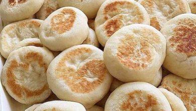 تصویر از طرز تهیه مینی بازلاما آموزش نان ترکیه ای بدون نیاز به فر