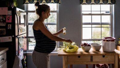 تصویر از کرونا و حاملگی | مشکلاتی که کرونا برای زنان باردار ایجاد می کند چیست؟