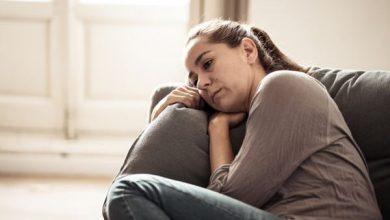 تصویر از دلایل و علائم افسردگی در زنان