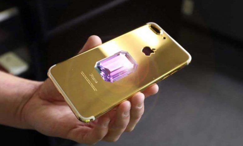 گرانترین موبایل های دنیا را بشناسید! 11 گرانقیمت ترین گوشی های جهان