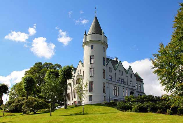 دیدنیهای برگن نروژ | 14 جاذبه گردشگری و جای دیدنی شهر برگن