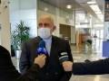 تصویر از واکنش تند ظریف به دبیر کل سازمان ملل