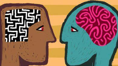 تصویر از خصوصیات افراد با هوش هیجانی بالا