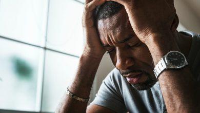 تصویر از چگونه در شرایط سخت بر خود مسلط باشیم؟ 5 راز موفقیت در لحظات بحرانی