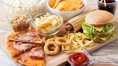 تصویر از برای لاغر شدن این مواد غذایی را بعد از ساعت 16 نخورید!!