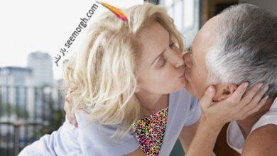 تصویر از افزایش میل جنسی زنان با افزایش سن چطور ممکن است؟