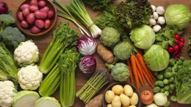 تصویر از اسید اوریک خود را با این غذاها کاهش دهید