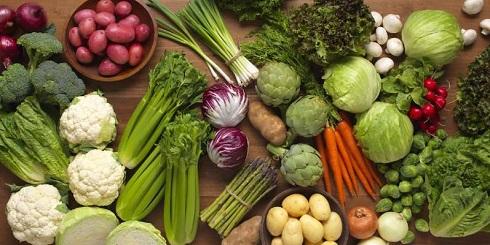 اسید اوریک خود را با این غذاها کاهش دهید