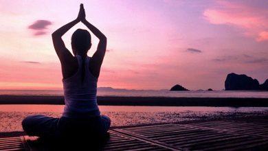 تصویر از 13 دلیل خوب برای شروع یوگا