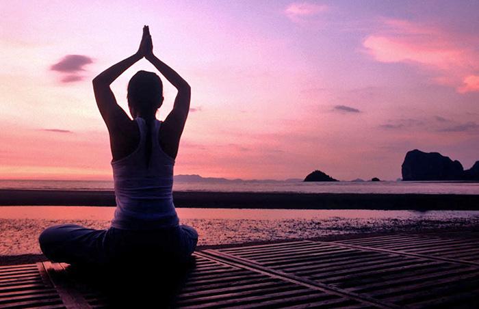 13 دلیل خوب برای شروع یوگا