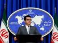 تصویر از اولین واکنش ایران به مزاحمت دو جنگنده برای هواپیمای ماهان