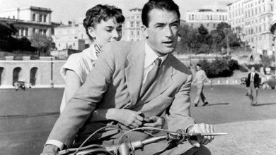 تصویر از بهترین فیلم های عاشقانه کلاسیک