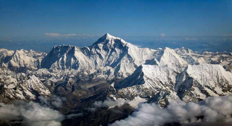 5 قله بلند و خطرناک دنیا