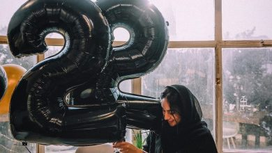 تصویر از عکس جشن تولد 22 سالگی ترلان پروانه