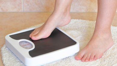 تصویر از فواید لاغری و کاهش وزن برای بدن