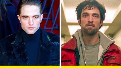 تصویر از بازیگرانی که برای ایفای نقش خود سختی زیادی را تحمل کردند + عکس