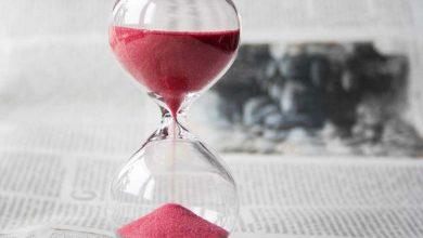 تصویر از 10 دلیل اتلاف وقت و راه مدیریت زمان های مرده